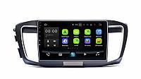 Штатная магнитола SoundBox SB-1016 Honda Accord 2013+