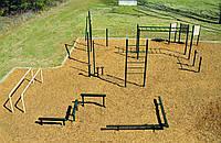 Инвентарь для детских и спортивных площадок