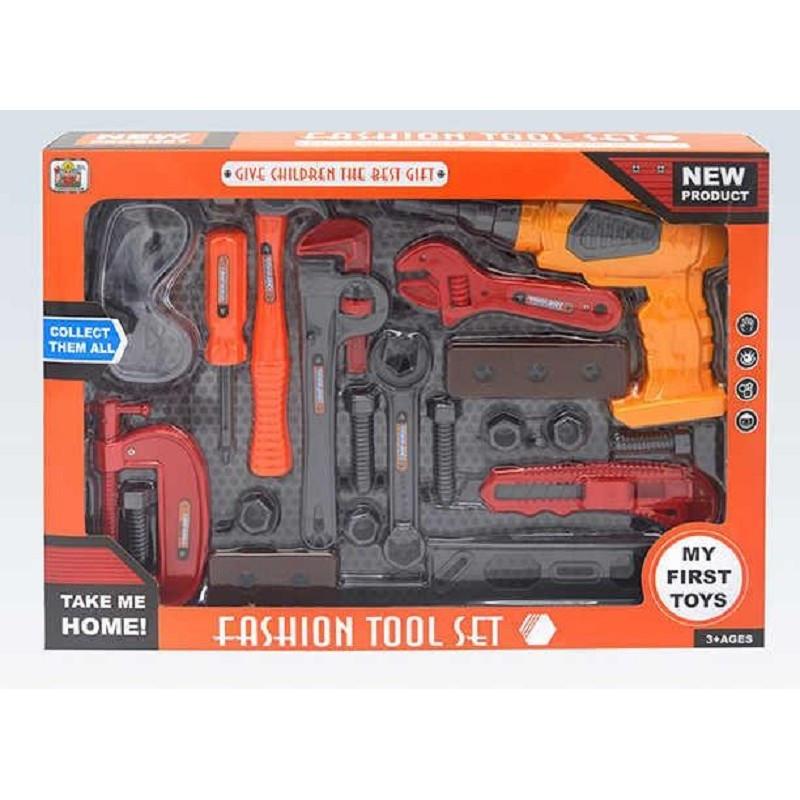 Набор инструментов 36778-77