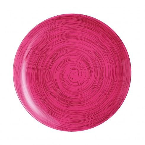 Тарелка суповая Luminarc Stonemania Rose J2136 20 см