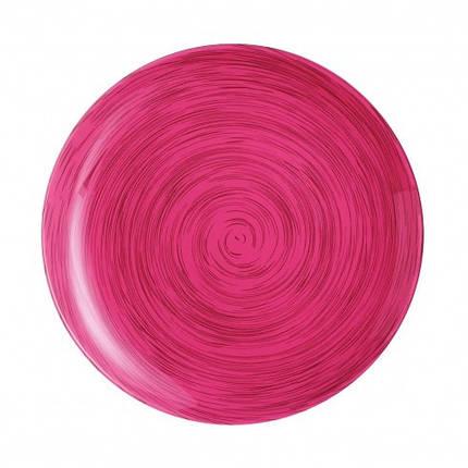 Тарелка суповая Luminarc Stonemania Rose J2136 20 см, фото 2