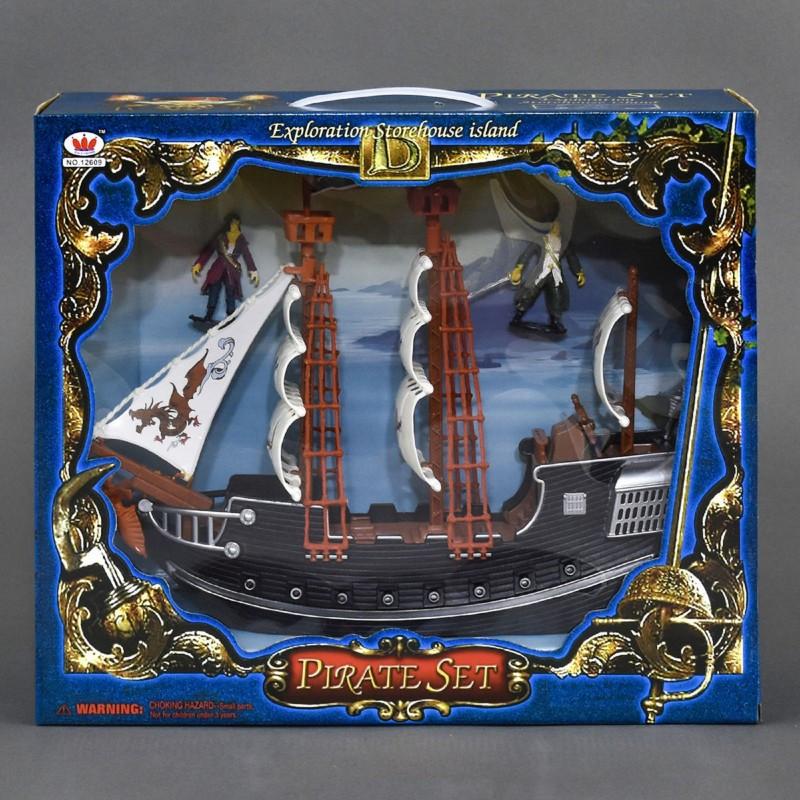 Набор пиратов 12609