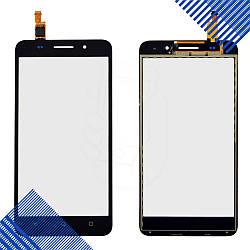 Тачскрин Huawei Honor 4X (GR5), цвет черный
