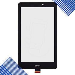 Тачскрин Acer A1-840FHD Iconia Tab 8.0, цвет черный