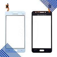 Тачскрин Samsung G532 Galaxy J2 Prime, цвет белый