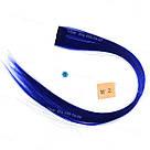 Синие волосы на праздник, утренник, корпоратив, Новый год, фото 2
