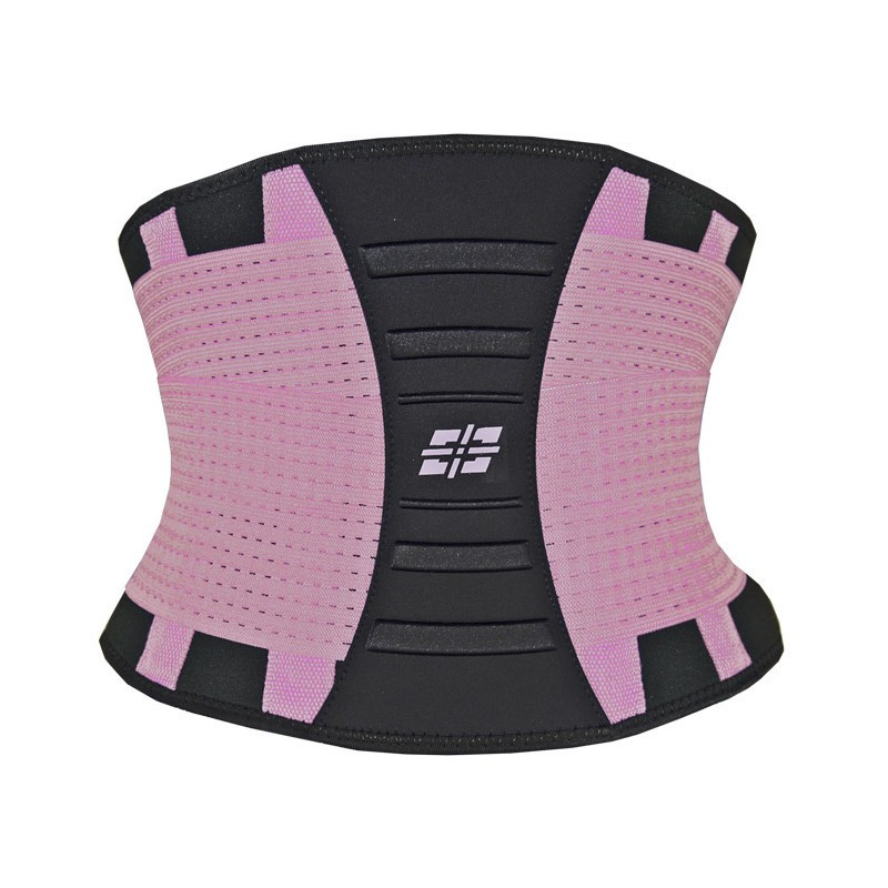 Пояс для поддержки спины Power System Waist Shaper Pink PS-6031 S/M