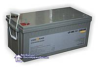 Мультигелевий (AGM) акумулятор LPM–MG 200 AH, 12V, фото 1