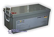 Мультигелевий (AGM) акумулятор LPM–MG 200 AH, 12V