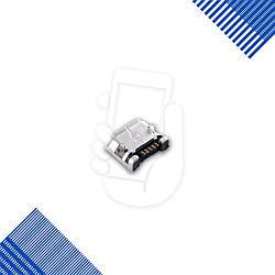 Разъем зарядки Lenovo IdeaTab A1000, A1000-F