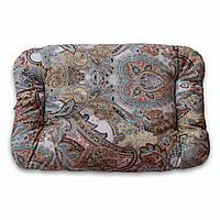 Подушка для собак и котов Comfort Paisley 56x35см