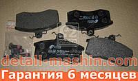 Колодки передние ВАЗ 2108, 2109, 21099, 2113, 2114, 2115 тормозные (пр-во REMSA) 21080-350180082