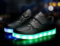 Детские светящиеся кроссовки в Украине. Сравнить цены 5d753010eef2e
