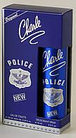Набор Charle Police