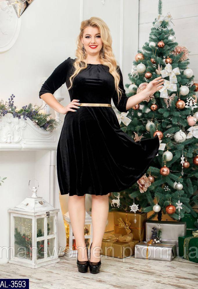 Платье AL-3593