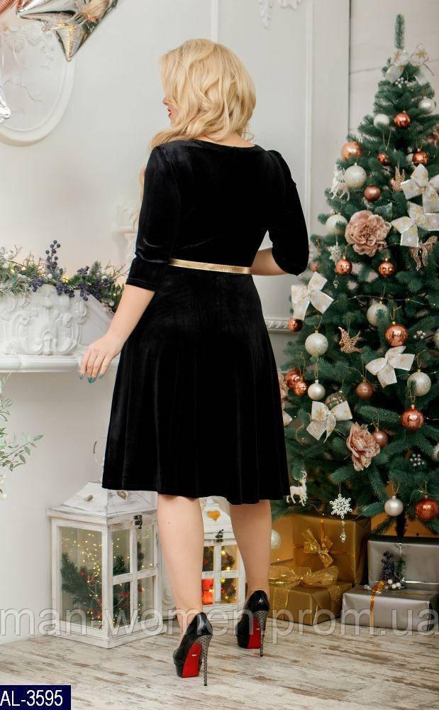 Платье AL-3595