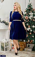 Платье AL-3596