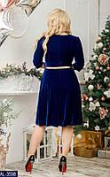 Платье AL-3598