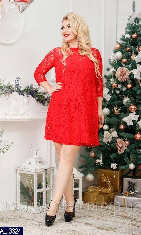Платье AL-3624