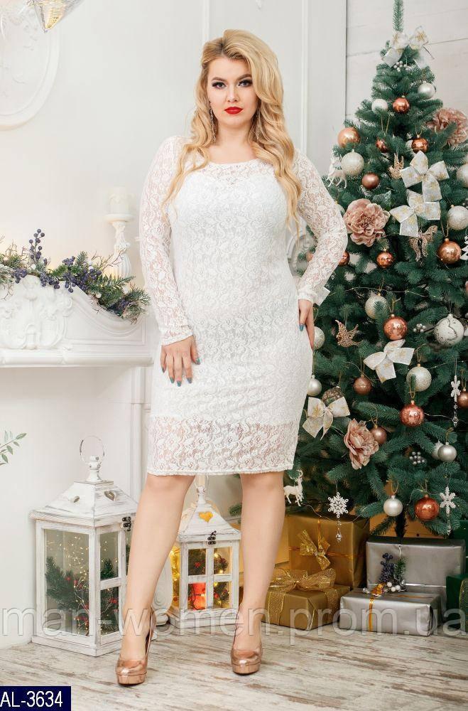 Платье AL-3634