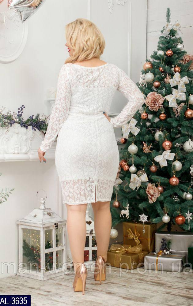 Платье AL-3635
