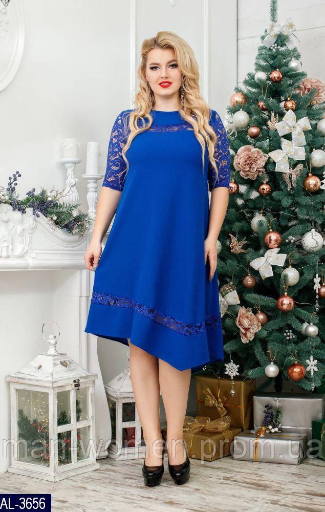 Платье AL-3656