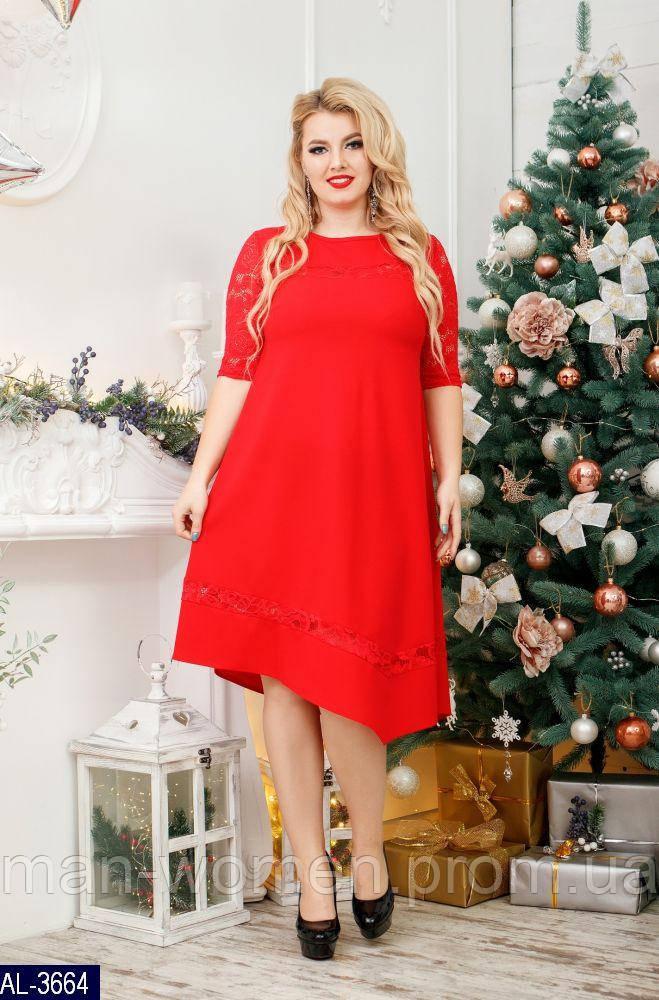 Платье AL-3664
