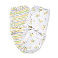 Комплект пеленок , естественное пеленание Summer Infant