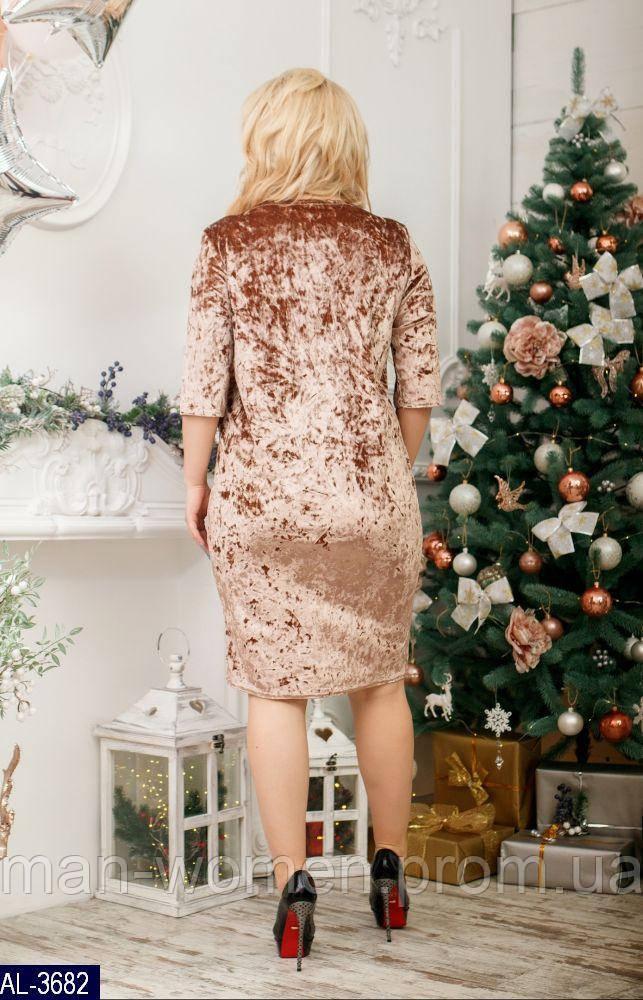 Платье AL-3682