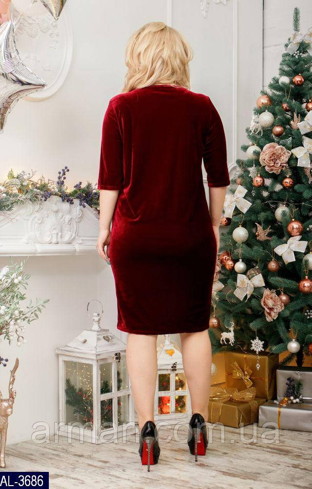Платье AL-3686