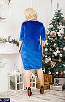 Платье AL-3691