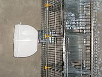 Редуктор понижающий давление в системе ниппельного поения ., фото 1