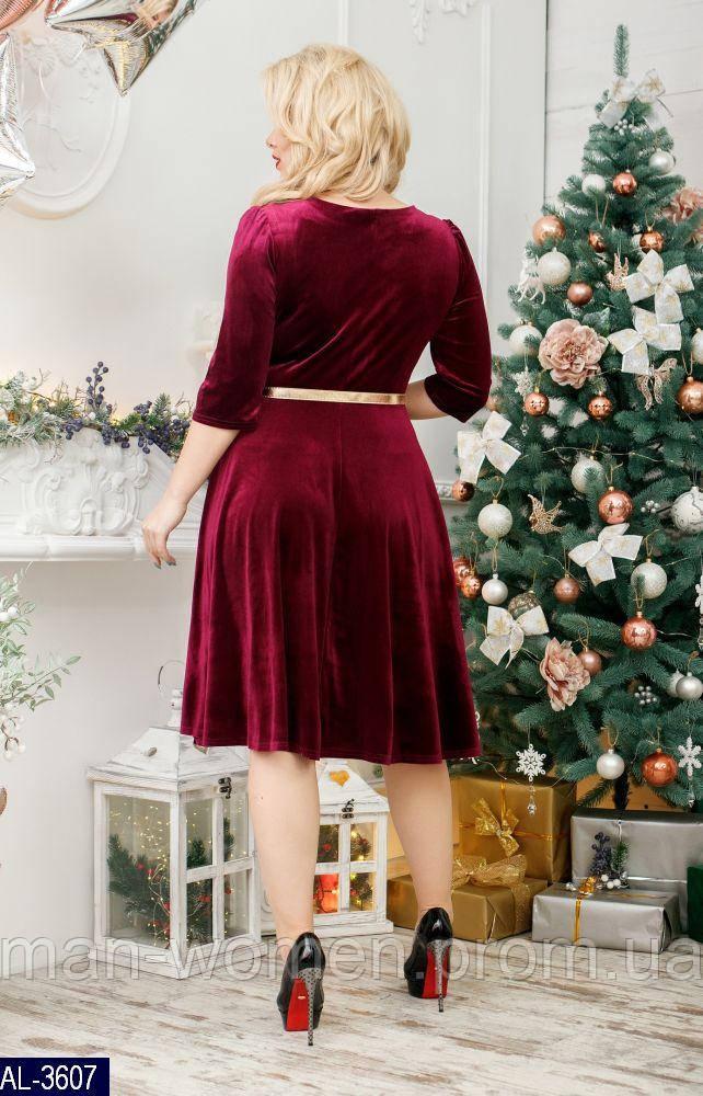 Платье AL-3607