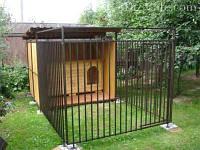 Вольєри та клітки для тварин, фото 1