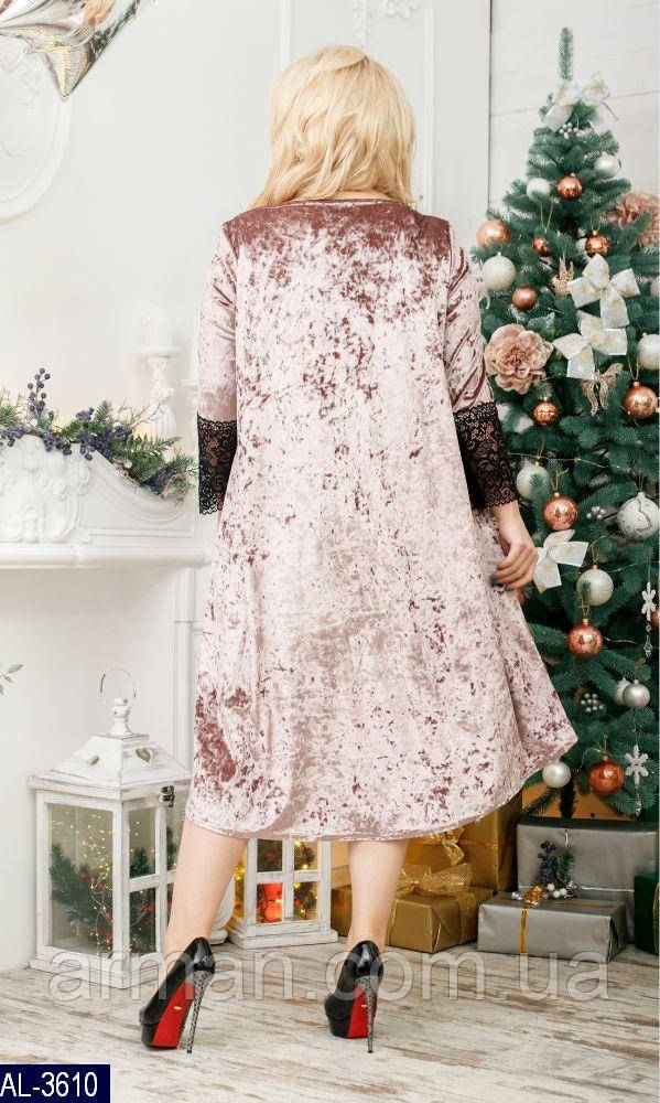 Платье AL-3610
