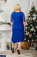 Платье AL-3657