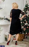 Платье AL-3659