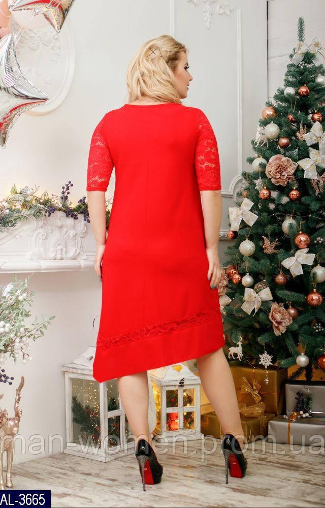 Платье AL-3665