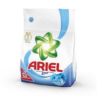 Стиральный порошок Ariel 3,75 кг для белого с Ленором 50 стирок