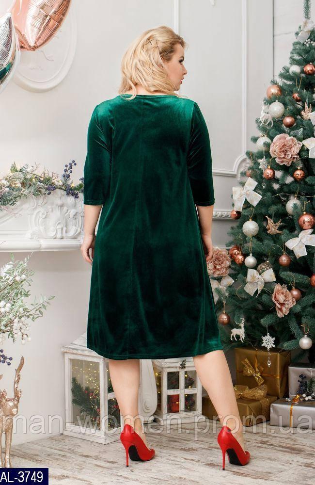 Платье AL-3749