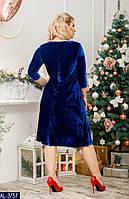 Платье AL-3757