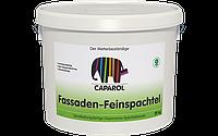 Шпатлёвочная масса Caparol Fassaden-Feinspachtel 25 кг