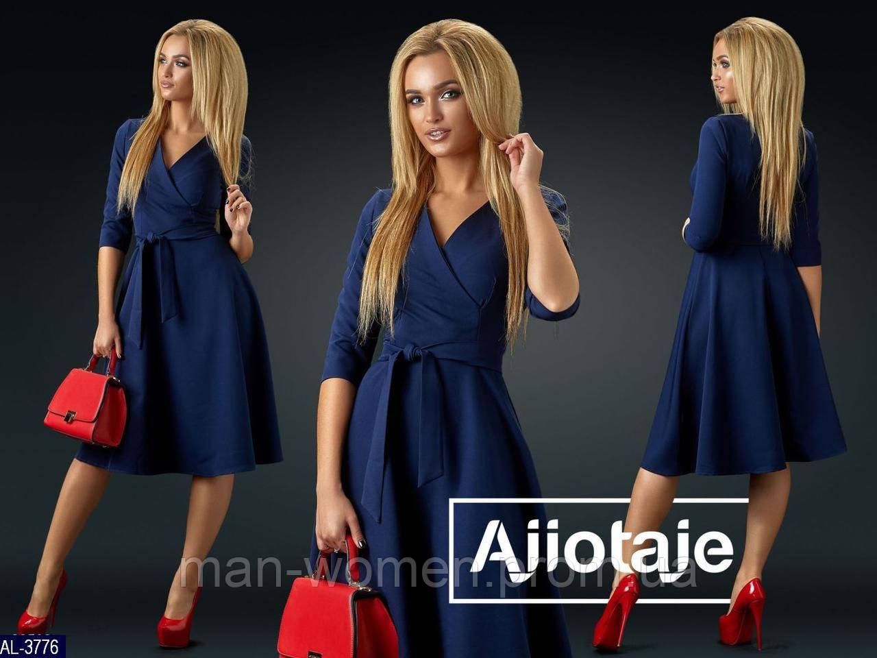 Платье AL-3776
