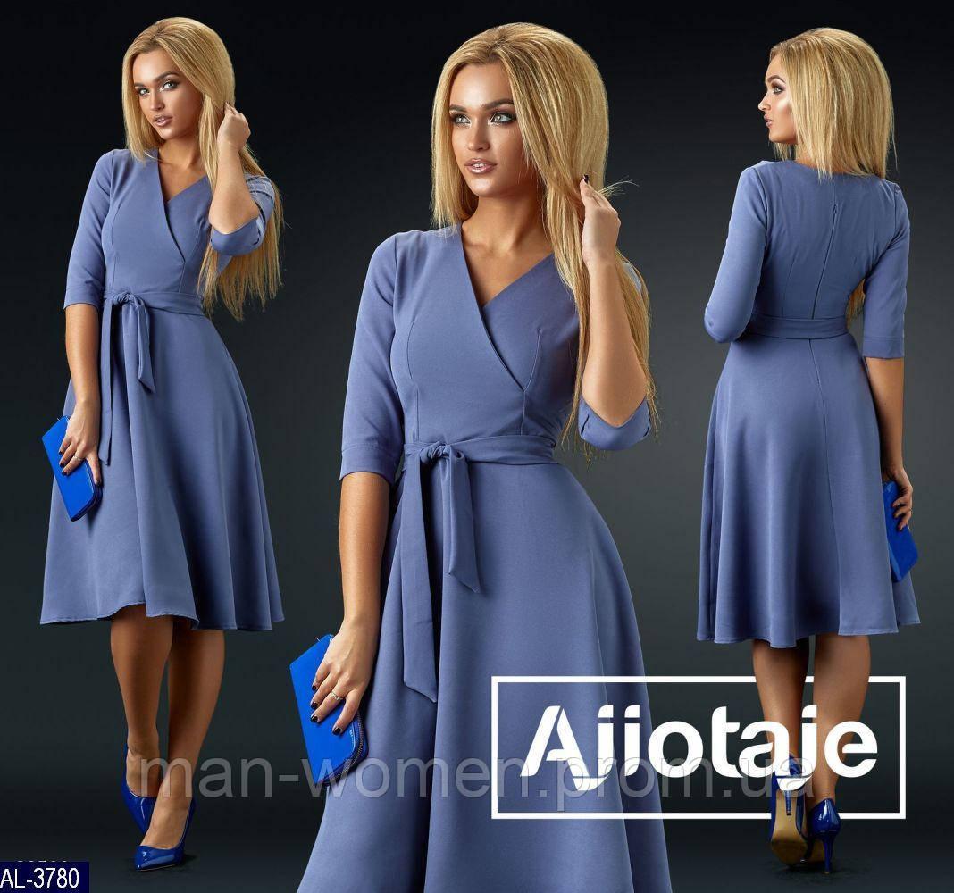 Платье AL-3780