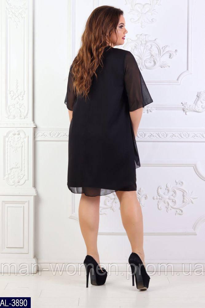 Платье AL-3890