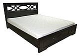 Кровать Лиана фабрика Неман, фото 3