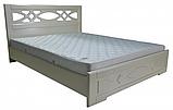 Кровать Лиана фабрика Неман, фото 4