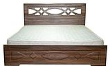 Кровать Лиана фабрика Неман, фото 5