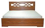 Кровать Лиана фабрика Неман, фото 6