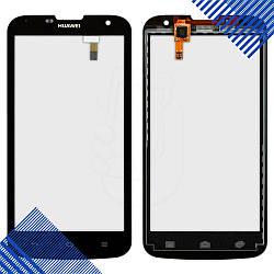 Тачскрин Huawei G730-U10 Ascend, цвет черный